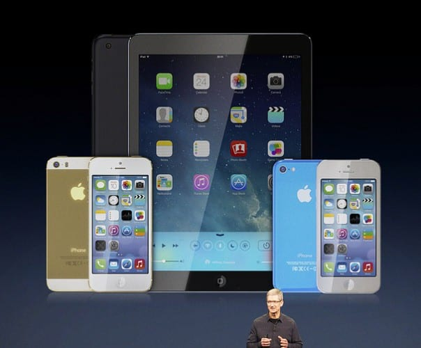 Apple Launching Biggest 12.9 inch iPad Ever iPhone 6