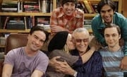 Big Bang Theory Cast Reach Deal Set To Earn 1 Million Per 20 Minutes Of Television