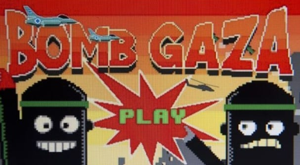 Google removes Bomb Gaza mobile game from its app store after prompting complaints but not before it is downloaded 1000 times