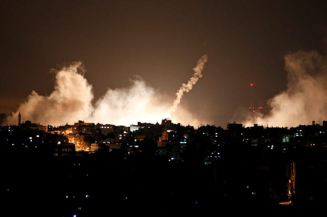 Palestinians Agree To 3 Days Cease Fire