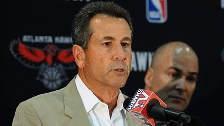 Atlanta Hawks owner to sell team after revealing racist email