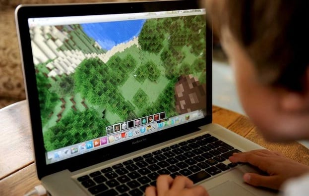 Microsoft agrees to buy the video game developer behind Minecraft for 2.5 billion