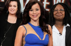 Rosie Perez to Join 'The View'