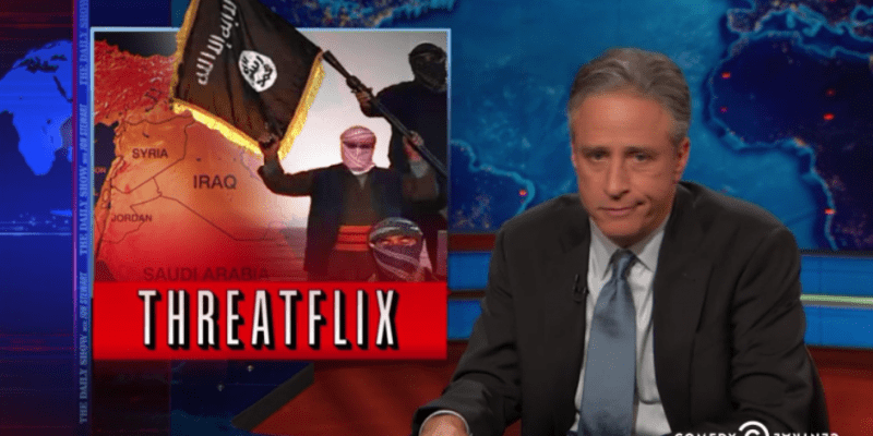 daily show isis e1411075235367