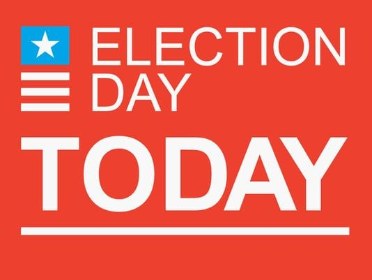 Election day today live stream