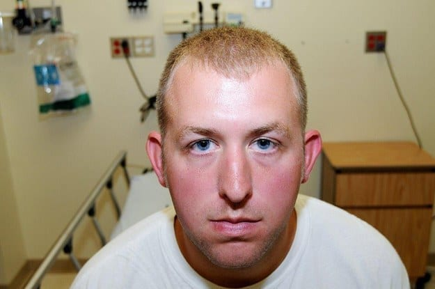 Officer Wilson Michael Brown Looked Like A Demon During Confrontation