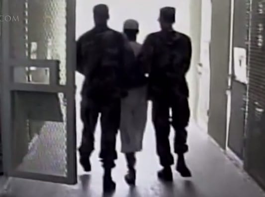 Pentagon Boosts Security for CIA Torture Report VIDEO