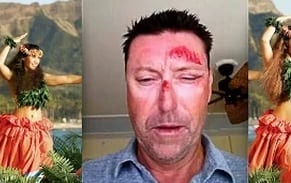 Australian golfer Robert Allenby kidnapped and robbed in Hawaii VIDEO