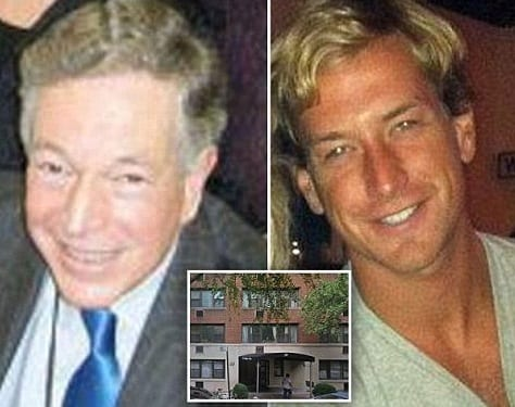 Hedge Fund Founder Fatally Shot in NYC By Son VIDEO
