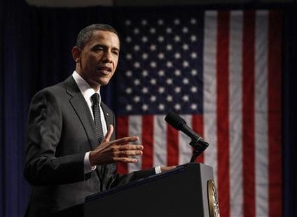 Obama to Propose New Laws to Protect Consumer Data Privacy