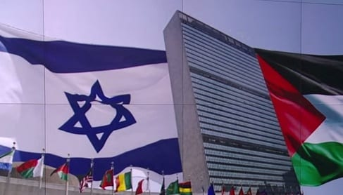 Palestine signs papers to join International Criminal Court VIDEO