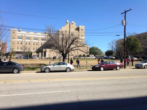 Apparent murder suicide forces lockdown of University of South Carolina campus