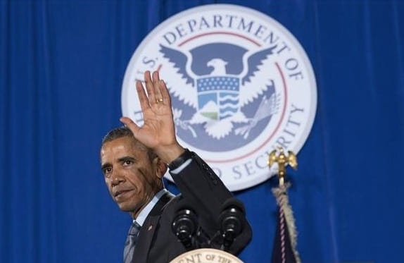 GOP Threat To Defund the Department of Homeland Security Over Immigration
