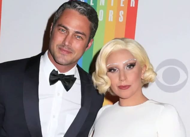 Lady Gaga and Taylor Kinney Are Engaged VIDEO