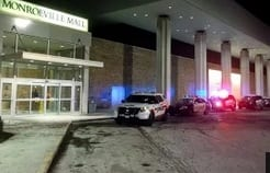 Monroeville Mall Shooting Leaves 3 Injured VIDEO