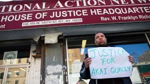 NYC Cop Indicted for Unarmed Man Killing VIDEO