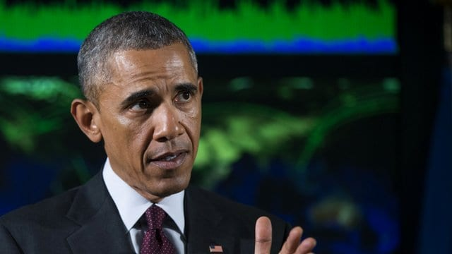 Obama to encourage companies to share cyber threat data