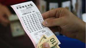 Powerball numbers drawn for 500M jackpot