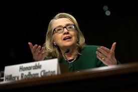 House Benghazi Committee Subpoenas Clintons Personal Emails VIDEO