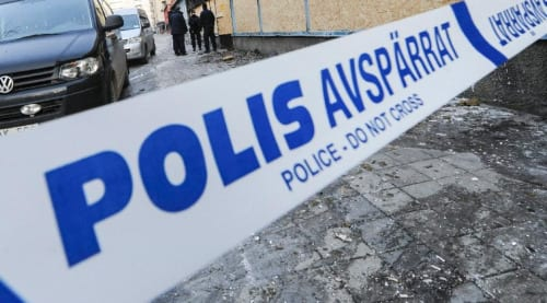 Several killed more wounded after shooting in Sweden