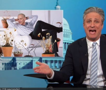 Stewart RipFuckery and Dumbassery from Dems GOP in Congress VIDEO