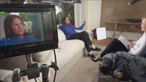Bruce Jenner Interview With Diane Sawyer Im A Woman