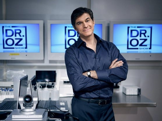 Dr. Oz I 'Will Not Be Silenced' VIDEO