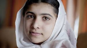 Malala Attackers Get Life in Prison