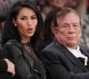 V. Stiviano Must Return 2.6m in Gifts VIDEO