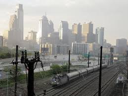 Amtrak Resumes NYC to Philly Service VIDEO