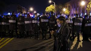 Curfew lifted in Baltimore VIDEO