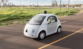 Google to Begin Testing Self Driving Cars on Public Roads VIDEO