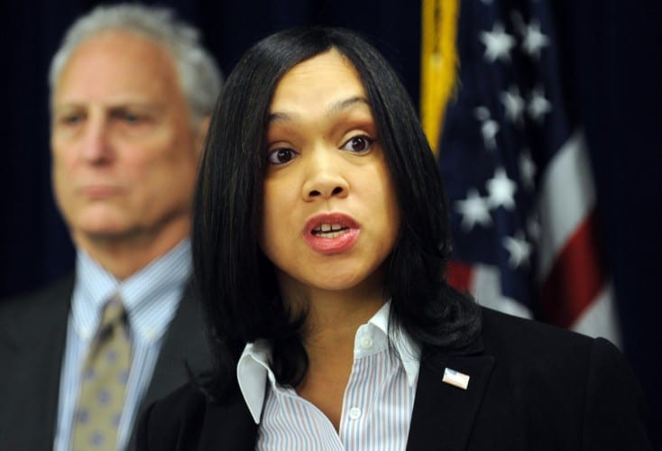 State Attorney Grays Arrest Was Illegal 6 Officers Being Charged