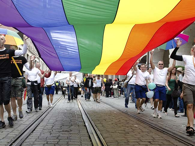 gay marriage vote in ireland