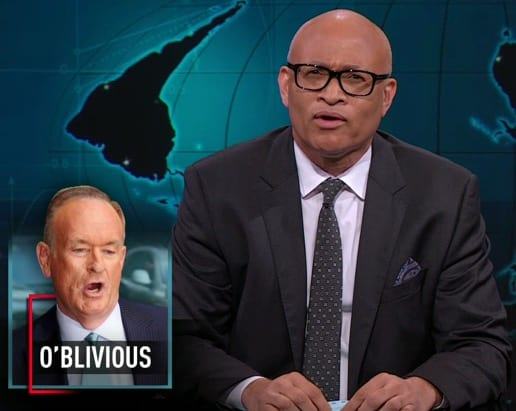 Bill O'Reilly freaks out when askedsHow many black friends do you have