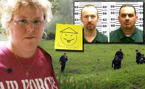 Joyce Mitchell Help Scape Clinton Two Inmates Though She Was In Love With One Of Them