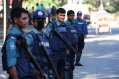 At least 23 dead in Bangladesh charity handout stampede VIDEO1