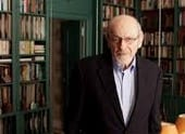 E.L. Doctorow author of 'Ragtime' dies at 84 VIDEO