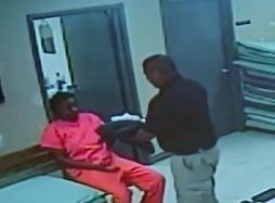 More Footage of Sandra Bland Released VIDEO