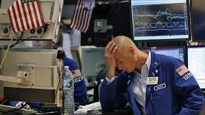 New York Stock Exchange halts trading Technical Issue