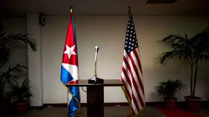 US Cuba To Announce Opening Of Embassies VIDEO