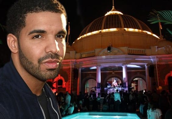 2 Dead In Toronto Shooting At Drake Afterparty VIDEO