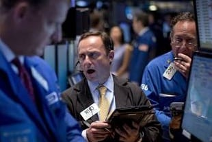 Dow Plunges 1000 Points at Opening