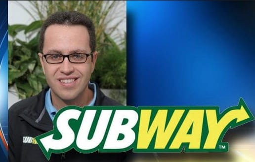 Jared Fogle to Plead Guilty to Kid Porn