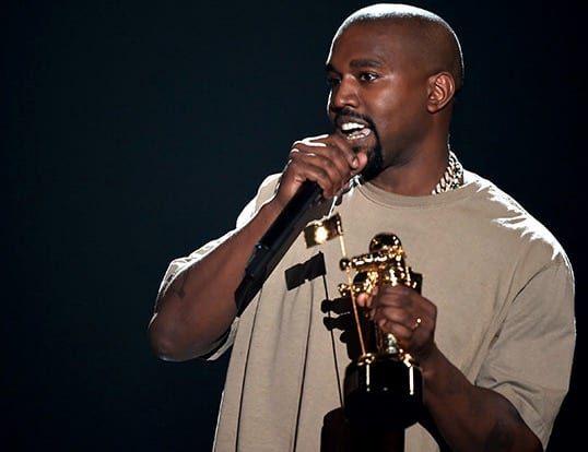 Kanye West announces hes running for president In 2020