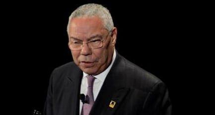Colin Powell Dead