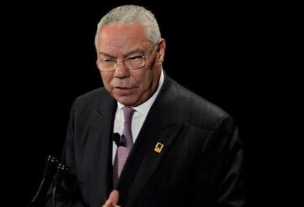 Colin Powell Iran Deal is 'Pretty Good'