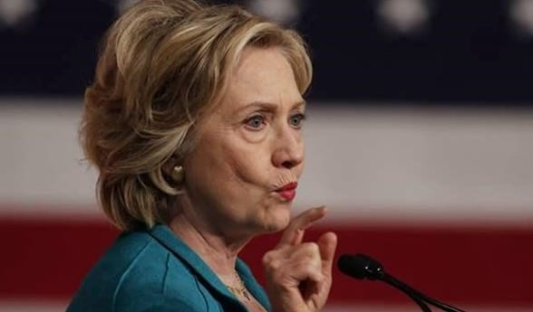 Hillary Clinton I Support Iran Nuclear Deal VIDEO