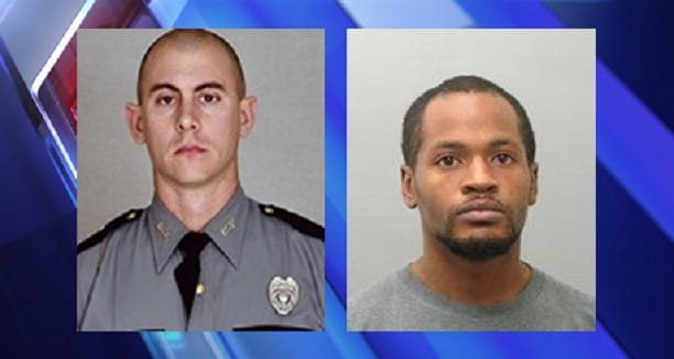 Suspect Reportedly Caught In KY Trooper Death VIDEO