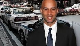 Tennis Star James Blake Police Used Blatant Excessive Force On Him VIDEO